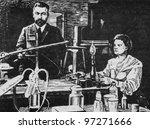 Known To Chemists  Pierre Curi...