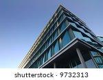 modern architecture   cbd  ... | Shutterstock . vector #9732313