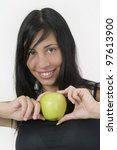 life recovers | Shutterstock . vector #97613900