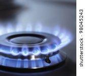 stove | Shutterstock . vector #98045243
