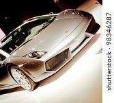 ������, ������: Lamborghini Gallardo LP 560 4