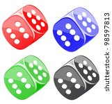 Lucky Dices Casino Gambling...