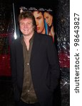 Small photo of British actor turned director PETER HOWITT (Joey Boswell in TV series Bread) at the world premiere, in Los Angeles, of his new movie Antitrust which he directed. 10JAN2001. Paul Smith/Featureflash