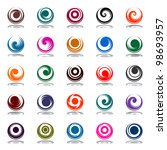 Spiral Movement And Rotation I...