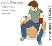 Free Hypertension Cliparts, Download Free Clip Art, Free ... |Cartoon Blood Pressure Test