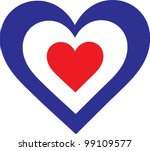 Vector Heart Shape Free - (10585 Free Downloads)