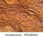 corroded soil background | Shutterstock . vector #99328463