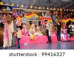 chiangmai thailand april 5  poi ... | Shutterstock . vector #99416327