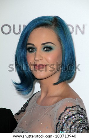 katy perry at the 20th annual