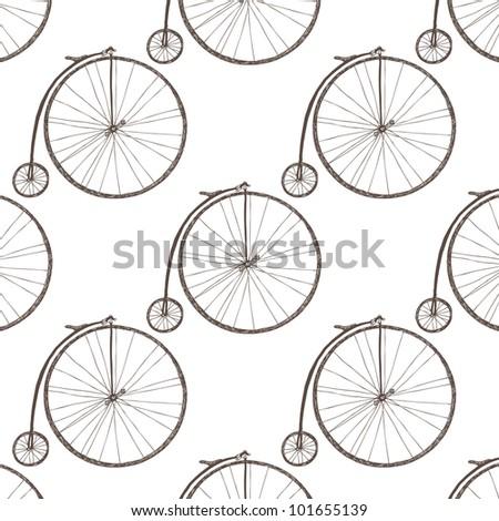Free Sewing Pattern Bicycle Bucket - Plus Free Crochet Patterns