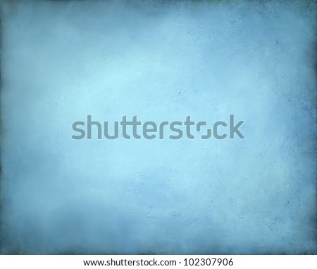 pale abstract blue background