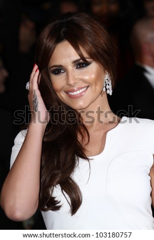 cannes  france   may 20  cheryl
