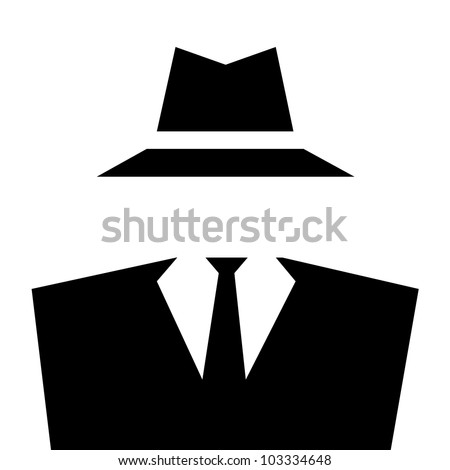 anonymous invisible man whit