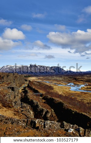 thingvellir national park is
