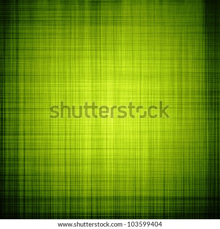 green textured background with