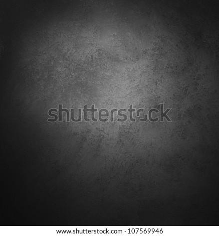 abstract black background  old