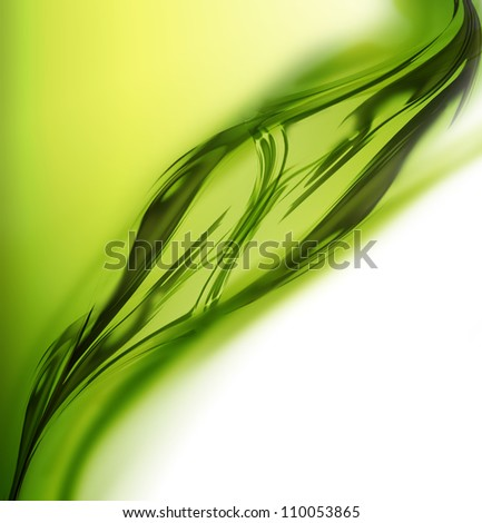 abstract nature background for