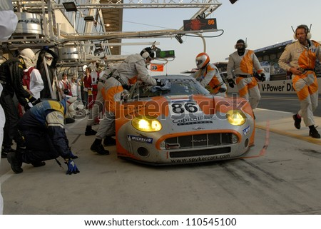 le mans   june 19  tom coronel
