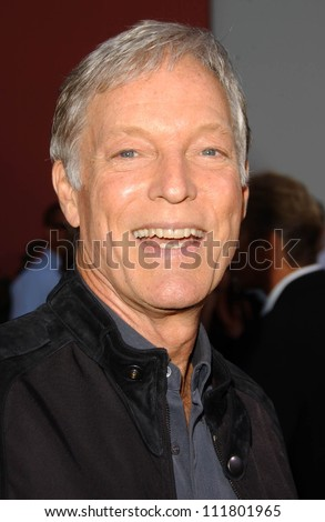 richard chamberlain at the