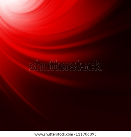 abstract ardent background eps