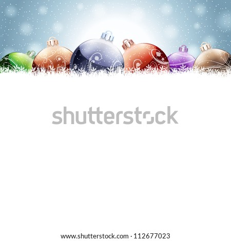 christmas decoration raster