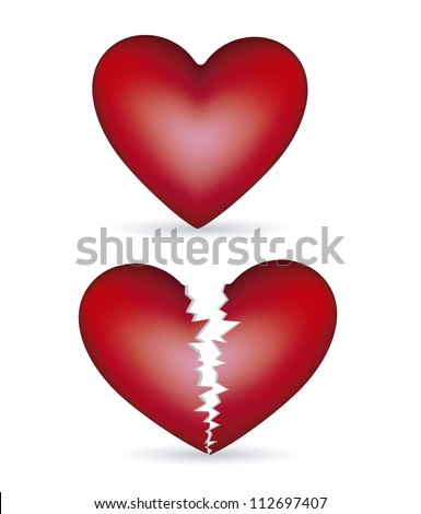 illustration of heart and