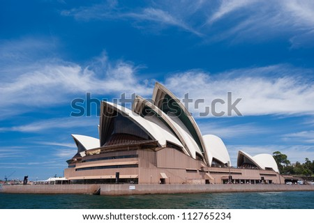sydney   january 12  the iconic