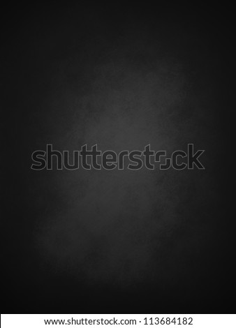 grungy black texture background