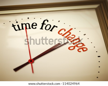 an image of a nice clock with