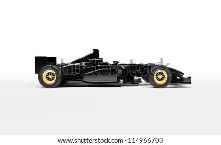 formula 1 car   design by me