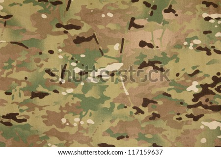 armed force multicam camouflage