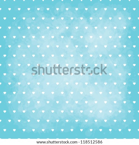 heart background texture vector