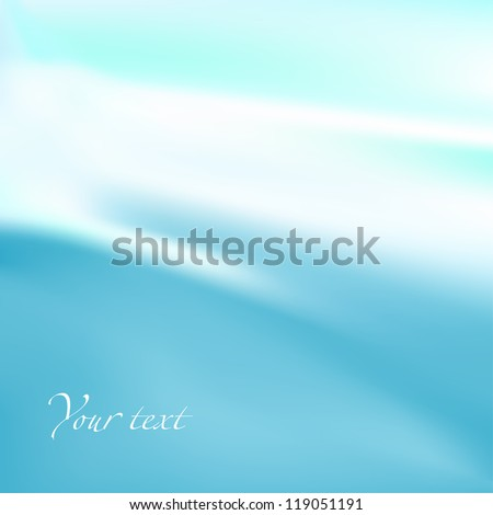 abstract sky background with
