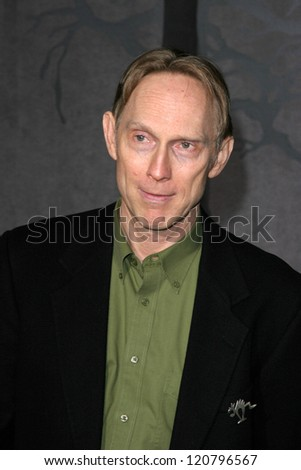 henry selick at the world