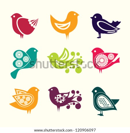 stock-vector-set-of-cartoon-doodle-birds-icons
