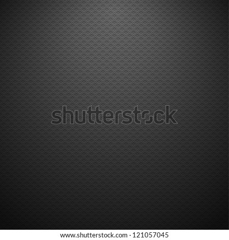 carbon metallic texture vector