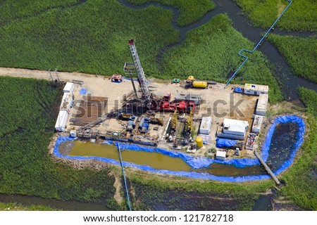 oil pumps oil industry