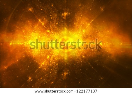 abstract background   big