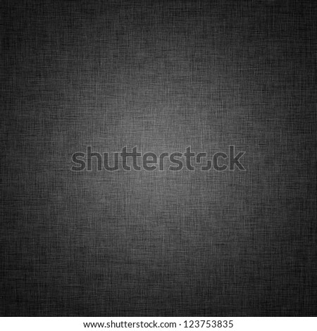 fabric background of dark gray