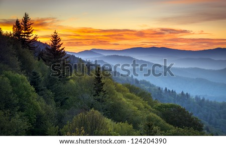 great smoky mountains national