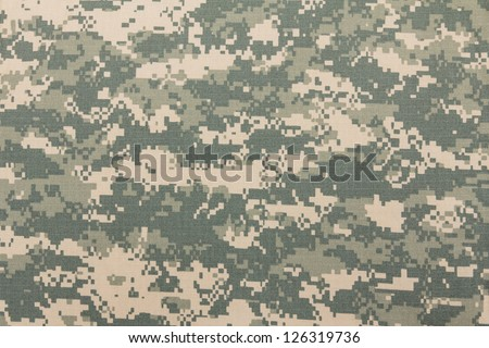 us army acu digital camouflage