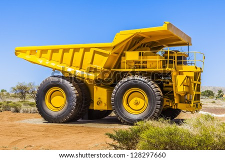 an image of a big yellow