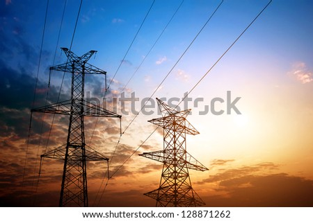 high voltage posthigh voltage