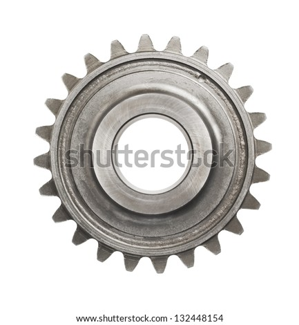real stainless steel gears