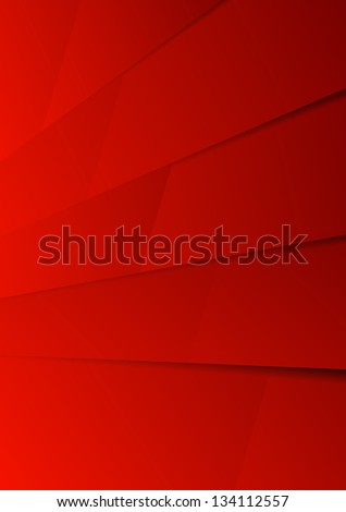 modern abstract layout vector