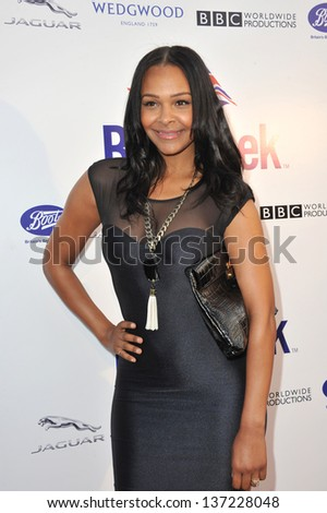 samantha mumba at the launch
