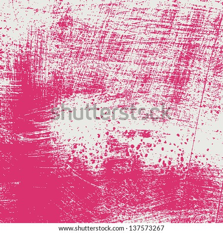 background   brushed pink