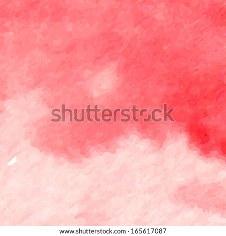 vector watercolor texture wet