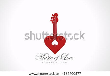 romantic guitar   music of love