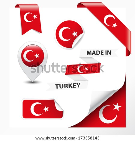 made in turkey collection of